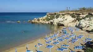 beaches in Cyprus