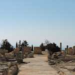 Limassol Archaeological sites in Cyprus