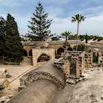 guided tours churches of Cyprus